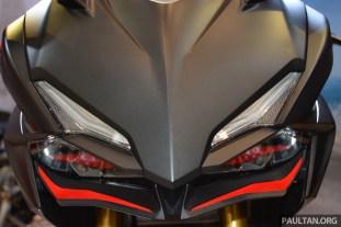 2016 Honda CBR250RR -11
