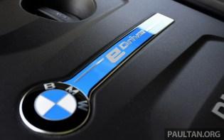BMW 330e Munich-24