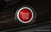 Honda CR-V Facelift Review 31