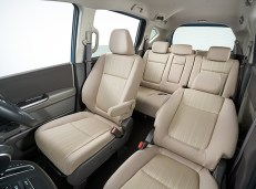 Honda Freed details interior_mpic_sp