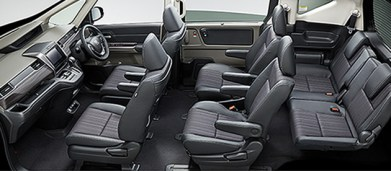 Honda Freed details interior_pic02