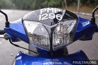 Honda Future F1 19