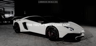 Lamborghini JHB 2