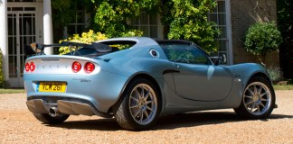 Lotus Elise 250 Special Edition-09
