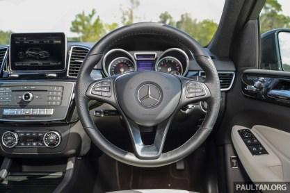 Mercedes-Benz GLE 400 4Matic Malaysia 42
