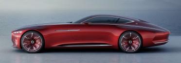 Mercedes-Maybach 6 concept 3