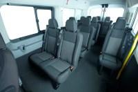 New Ford Transit 01