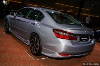 Honda Accord 2.0 VTi Modulo facelift 2