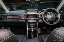 Honda Accord facelift 20