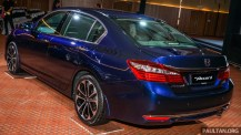 Honda Accord facelift 44