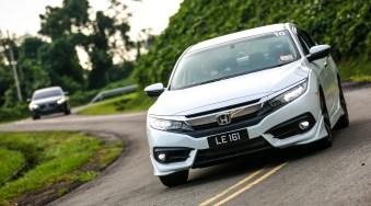 Honda Civic drive-official 52