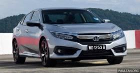 Honda Civic review-ext 1