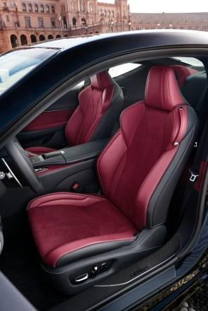 Lexus LC 500h 17 BM
