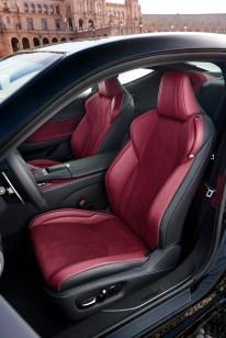 Lexus LC 500h 17