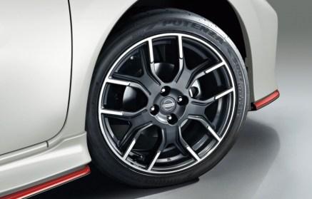 Nissan Note e-Power Nismo 5 BM