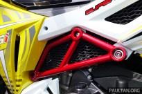 SYM Sport Rider 125i - 4