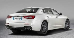 05_Maserati Quattroporte GranSport