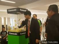 2017 Kawasaki Malaysia Day Lucky Draw -1