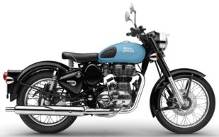 2017 Royal Enfield Classic 350 - 3