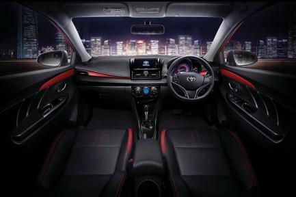 2017 Toyota Vios Thailand official 8_BM