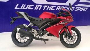 2017 Yamaha R15 - 5