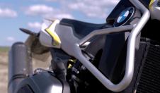 BMW Motorrad Touratech R1200 Rambler - 16