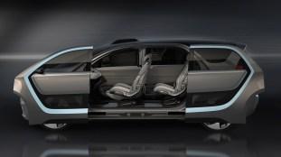 Chrysler Portal concept 3