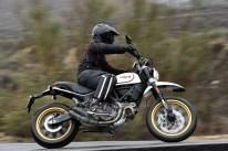 Ducati Scrambler Desert Sled action D BM-1