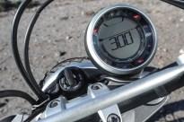 Ducati Scrambler Desert Sled details BM-27