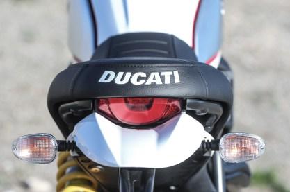 Ducati Scrambler Desert Sled details BM-29