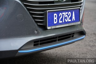 Hyundai Ioniq Review BM 10