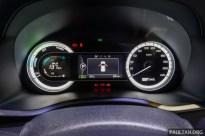 Kia Niro Hybrid SG 13