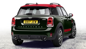 MINI John Cooper Works Countryman 2