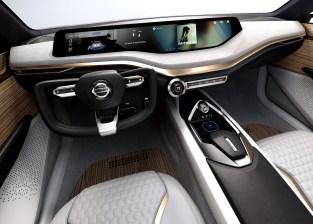 Nissan Vmotion 2 Concept-21