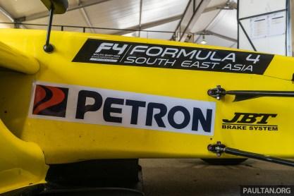 Petron Formula 4 SEA 2