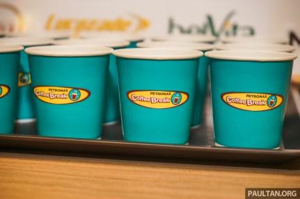 Petronas Coffee Break CNY 2017 5