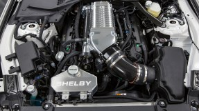 Shelby Mustang GT500 Super Snake 41