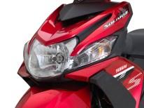 Yamaha Ego Solariz BM-1