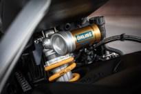 2017 Triumph Street Triple 765 RS media ride Detail - 34