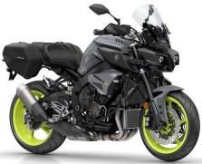 2017 Yamaha MT-10 Tourer EU spec (1)