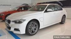 BMW 330e M Sport-1