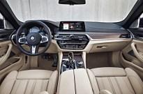 BMW 5 Series Touring G31 BM-18