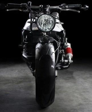 Lazareth Back to the Future Yamaha R1 - 8