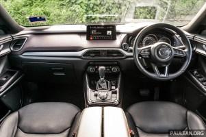 Mazda CX-9 51