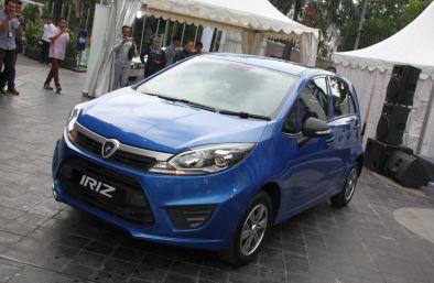 Proton Iriz Indonesia (5)