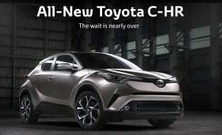Toyota-C-HR-Australia