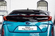 Toyota prius PHV 2017 BM-15