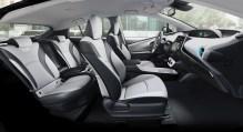 Toyota prius PHV 2017 BM-40