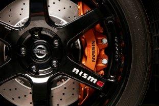 2017 Nissan GT-R Track Edition US 17