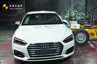 ANCAP Audi A5-02